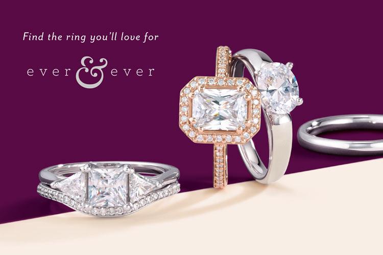 lubbock engagement rings