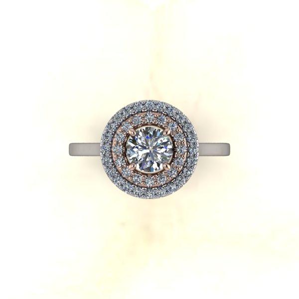 Men S Wedding Rings Diamontrigue Jewelry: Chloe - Diamontrigue Jewelry